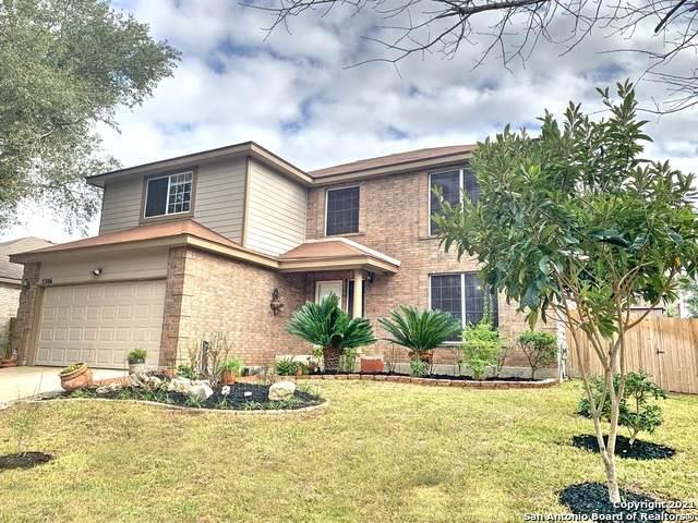 5306 Stormy Breeze, San Antonio, TX 78247 (MLS #1506285) :: Sheri Bailey Realtor