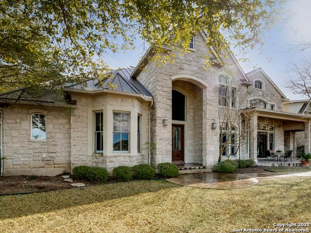 111 Axis Circle, Boerne, TX 78006 (MLS #1506551) :: Sheri Bailey Realtor