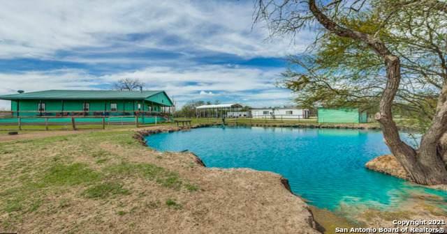 1896 Cr 136, Kenedy, TX 78119 (MLS #1506589) :: Keller Williams City View