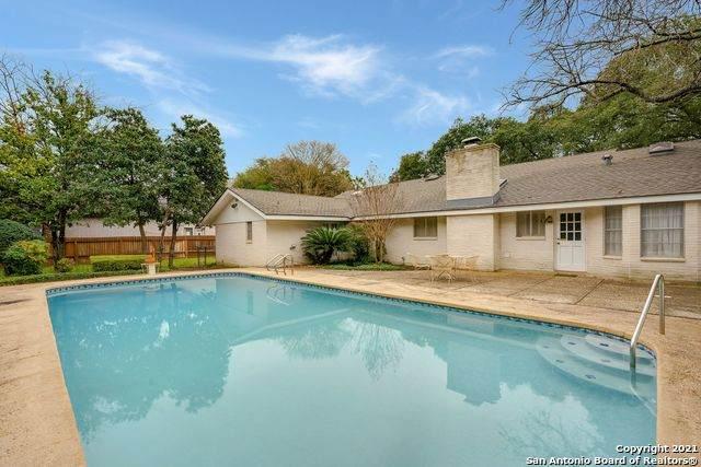 203 Treasure Way, San Antonio, TX 78209 (MLS #1506616) :: The Glover Homes & Land Group