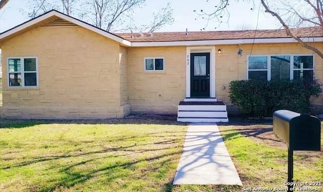 202 Sinclair Rd, San Antonio, TX 78222 (MLS #1506625) :: Vivid Realty