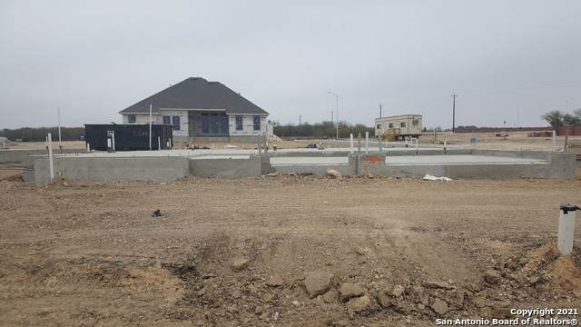 309 Otis Crossing, Cibolo, TX 78108 (MLS #1506690) :: Williams Realty & Ranches, LLC