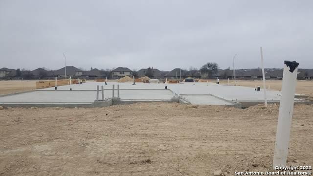 314 Otis Crossing, Cibolo, TX 78108 (MLS #1506824) :: Williams Realty & Ranches, LLC