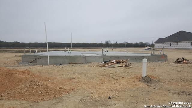 321 Otis Crossing, Cibolo, TX 78108 (MLS #1506865) :: Williams Realty & Ranches, LLC
