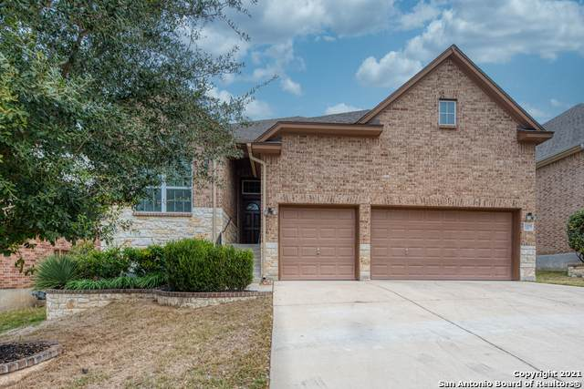 12151 Carson Cove, San Antonio, TX 78253 (MLS #1506959) :: Santos and Sandberg