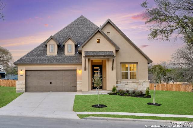 8619 Glass Gem Drive, San Antonio, TX 78249 (MLS #1506997) :: Williams Realty & Ranches, LLC
