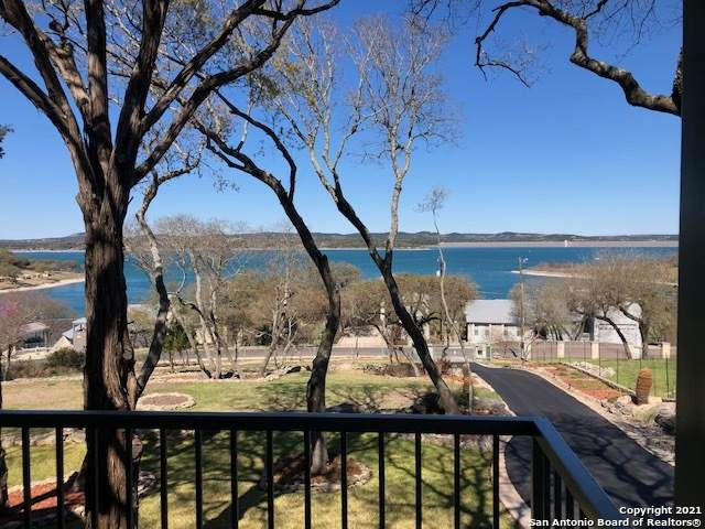 2317 Connie Dr, Canyon Lake, TX 78133 (MLS #1507118) :: The Lopez Group