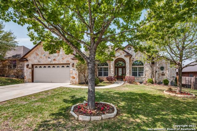 1160 Cherry Hill, New Braunfels, TX 78130 (MLS #1507146) :: 2Halls Property Team | Berkshire Hathaway HomeServices PenFed Realty