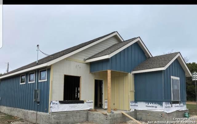 1259 Green Hill Dr, Canyon Lake, TX 78133 (MLS #1507199) :: Williams Realty & Ranches, LLC