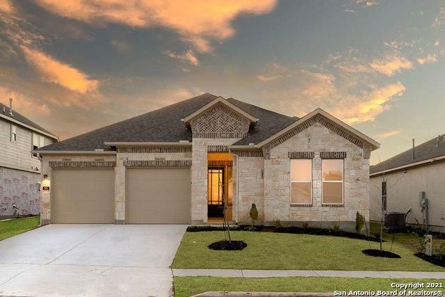 105 Giverny, Boerne, TX 78006 (MLS #1507464) :: Keller Williams City View