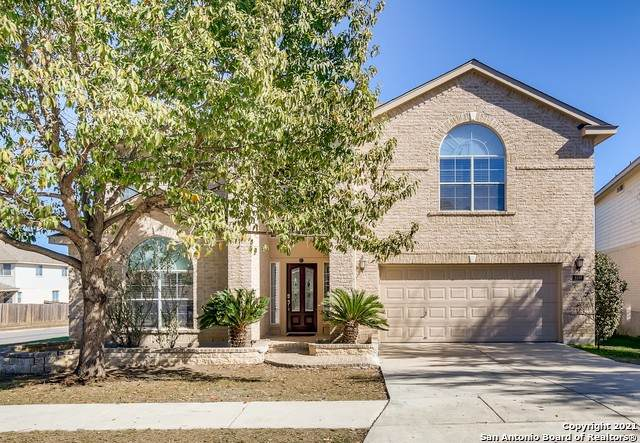 6146 Kenedy Leaf, San Antonio, TX 78253 (MLS #1507614) :: The Rise Property Group