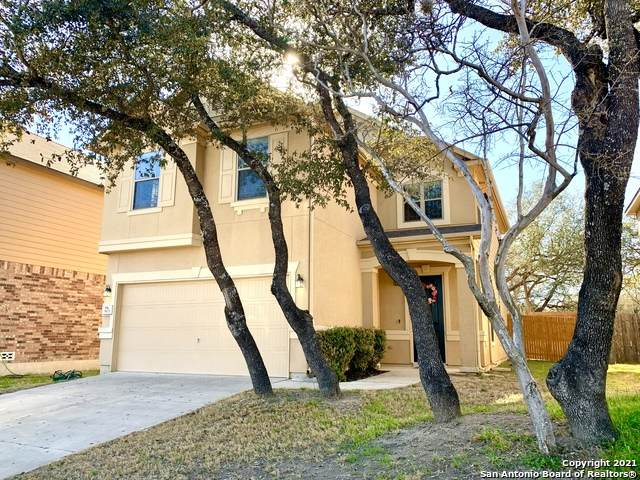 903 Trilby, San Antonio, TX 78253 (MLS #1507640) :: Real Estate by Design