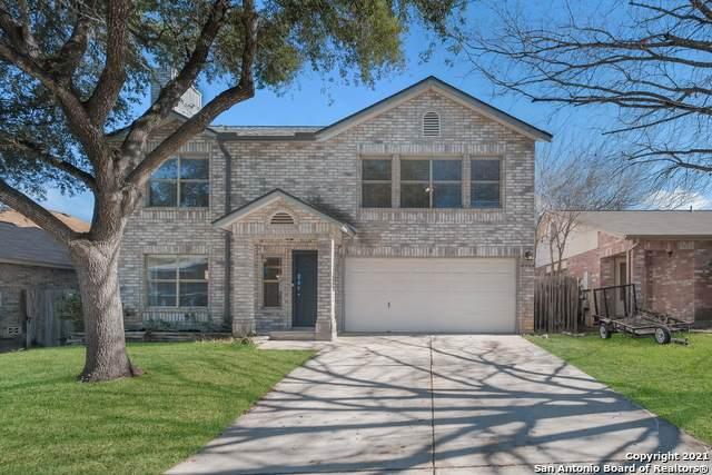 3704 Habersham, Schertz, TX 78154 (MLS #1507712) :: Real Estate by Design