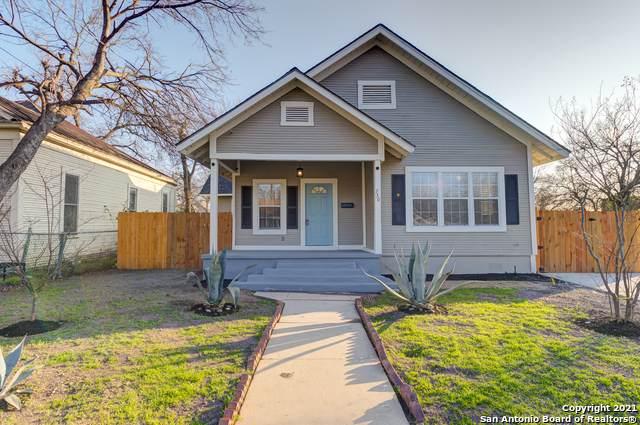 730 Ruiz St, San Antonio, TX 78207 (MLS #1508155) :: 2Halls Property Team | Berkshire Hathaway HomeServices PenFed Realty