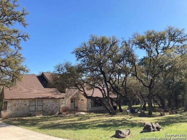 21714 Tommy Trl, San Antonio, TX 78266 (MLS #1508184) :: Santos and Sandberg