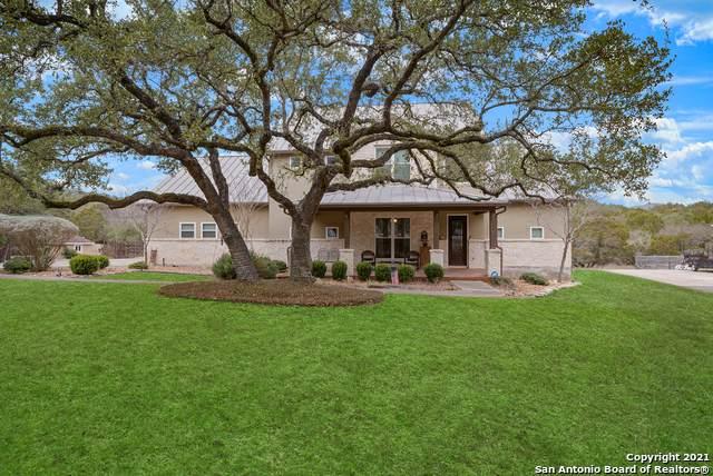 317 Long Mdw, Spring Branch, TX 78070 (MLS #1508187) :: Berkshire Hathaway HomeServices Don Johnson, REALTORS®