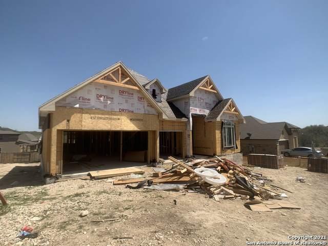 212 James Fannin St, San Antonio, TX 78253 (MLS #1508192) :: The Gradiz Group