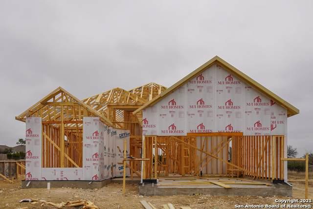1606 Delafield Road, San Antonio, TX 78253 (MLS #1508223) :: ForSaleSanAntonioHomes.com