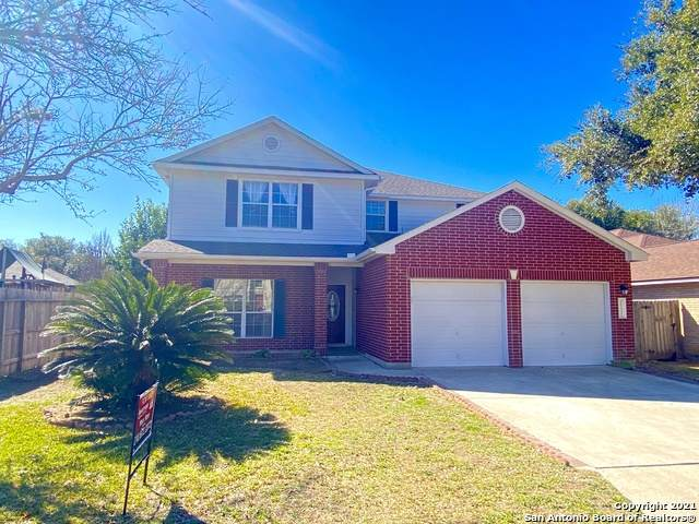 21131 Carmel Hills, San Antonio, TX 78259 (MLS #1508244) :: Real Estate by Design