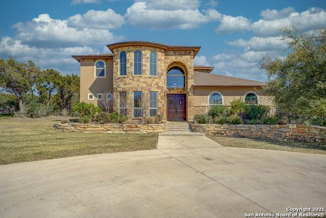 1434 Havenwood Blvd, New Braunfels, TX 78132 (MLS #1508618) :: Neal & Neal Team
