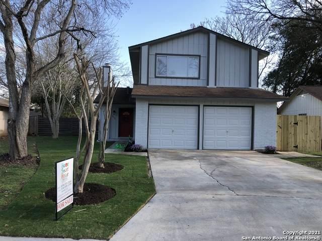 9238 Valley Ridge, San Antonio, TX 78250 (MLS #1508717) :: Williams Realty & Ranches, LLC