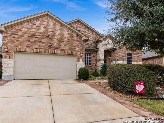 1514 Nightshade, San Antonio, TX 78260 (MLS #1508910) :: Vivid Realty