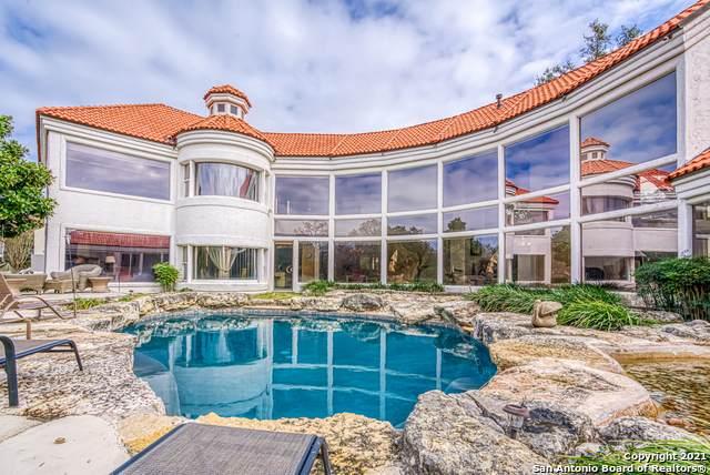 3 Ashley Grn, San Antonio, TX 78257 (MLS #1508918) :: Real Estate by Design