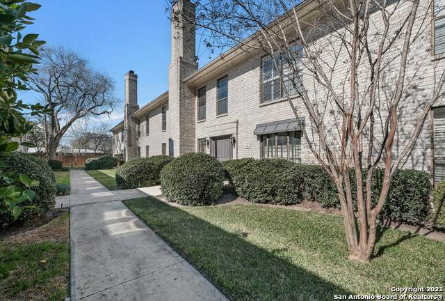 2611 Eisenhauer Rd #1505, San Antonio, TX 78209 (MLS #1509131) :: REsource Realty