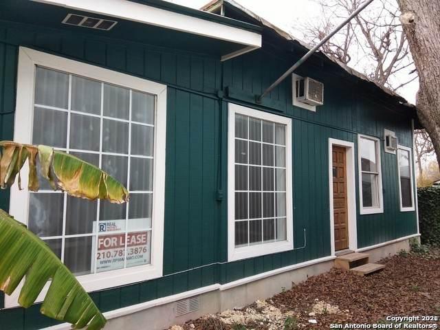 340 Mckinley Ave, San Antonio, TX 78210 (MLS #1509193) :: Keller Williams City View
