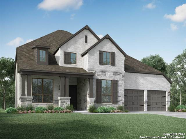 28987 Bucking Bull, Fair Oaks Ranch, TX 78015 (MLS #1509197) :: Sheri Bailey Realtor