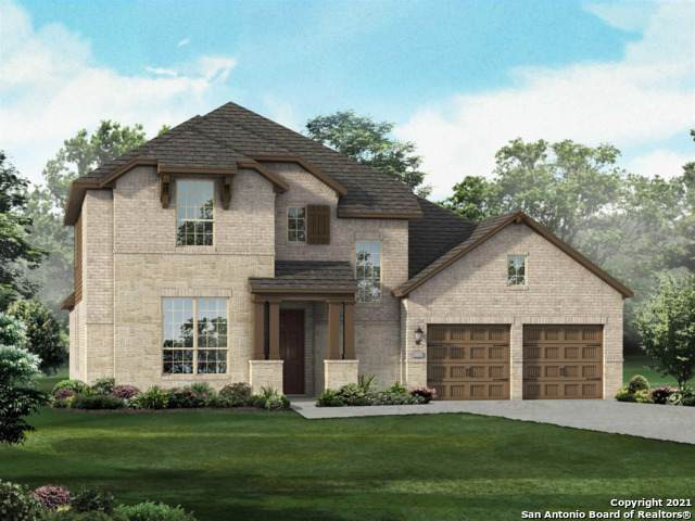 9002 Quail Gate, Fair Oaks Ranch, TX 78015 (MLS #1509205) :: The Glover Homes & Land Group