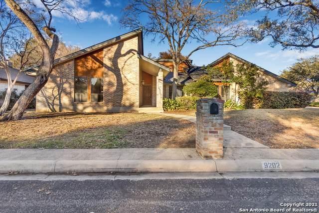 9202 Serene Creek Dr, San Antonio, TX 78230 (MLS #1509368) :: The Rise Property Group