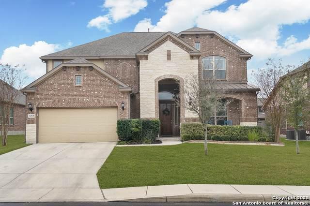 12818 Gypsophila, San Antonio, TX 78253 (MLS #1509450) :: The Rise Property Group