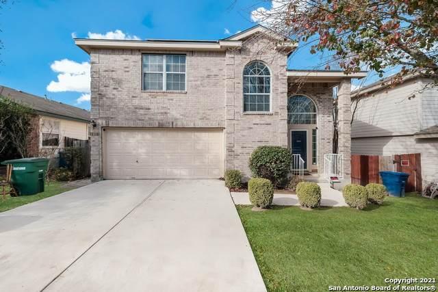 631 Granite Cliff, San Antonio, TX 78251 (MLS #1509549) :: The Real Estate Jesus Team