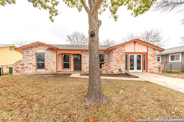 212 Beverly Dr, Schertz, TX 78154 (MLS #1509790) :: Santos and Sandberg