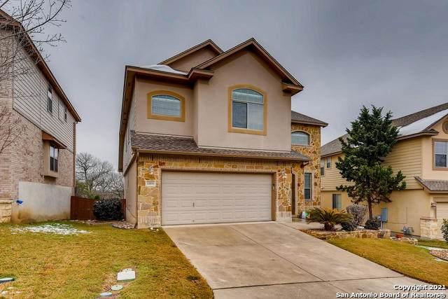 12031 Faithcrest, San Antonio, TX 78253 (MLS #1509817) :: Neal & Neal Team