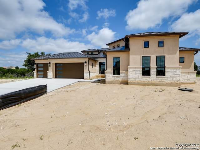 28 E Mariposa Parkway, Boerne, TX 78006 (MLS #1509905) :: Exquisite Properties, LLC