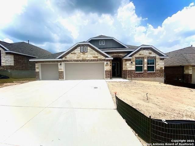 5317 Black Walnut, Bulverde, TX 78163 (MLS #1509959) :: Beth Ann Falcon Real Estate