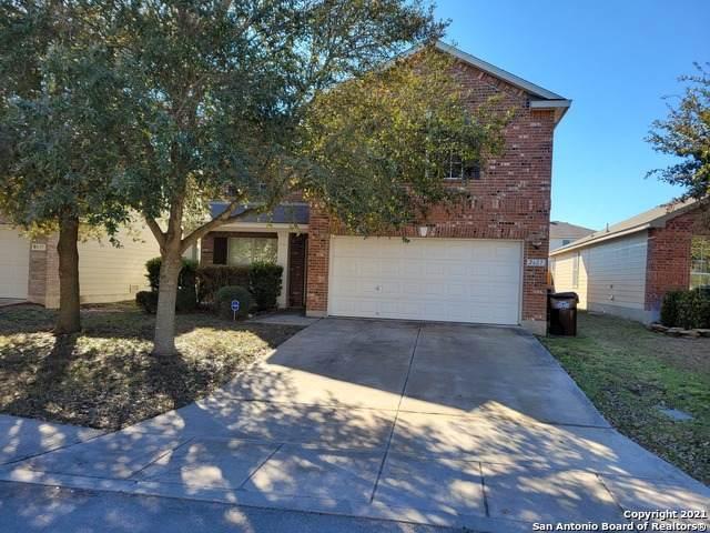 2627 Skybound, San Antonio, TX 78245 (MLS #1509982) :: NewHomePrograms.com