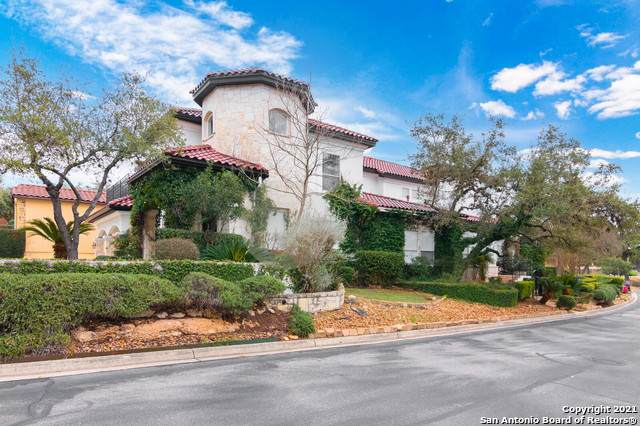 8 Links Green, San Antonio, TX 78257 (MLS #1510177) :: Williams Realty & Ranches, LLC