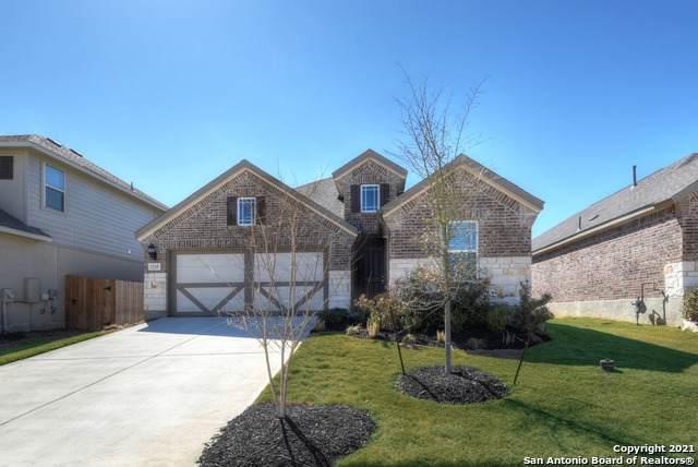 1215 Loma Ranch, New Braunfels, TX 78130 (MLS #1510315) :: Concierge Realty of SA