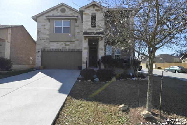5902 Akin Pl, San Antonio, TX 78261 (MLS #1510337) :: Carter Fine Homes - Keller Williams Heritage