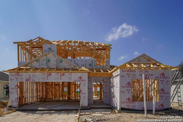 1113 Eagle Crossing, Seguin, TX 78155 (MLS #1510365) :: Real Estate by Design
