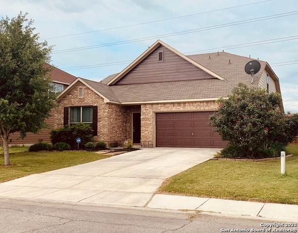 1464 Jordan Crossing, New Braunfels, TX 78130 (MLS #1510424) :: Concierge Realty of SA