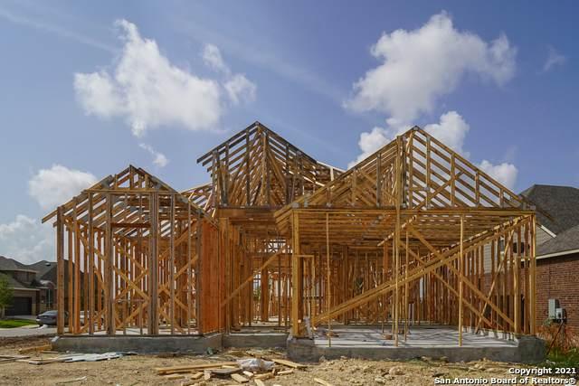 1760 Doubleday Lane, San Antonio, TX 78253 (MLS #1510701) :: Carolina Garcia Real Estate Group