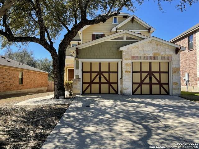 212 Horse Hl, Boerne, TX 78006 (MLS #1510863) :: Williams Realty & Ranches, LLC
