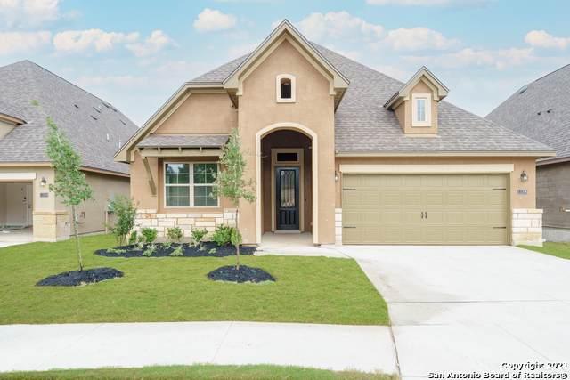 11306 Red Broom Way, San Antonio, TX 78249 (MLS #1510918) :: The Mullen Group | RE/MAX Access