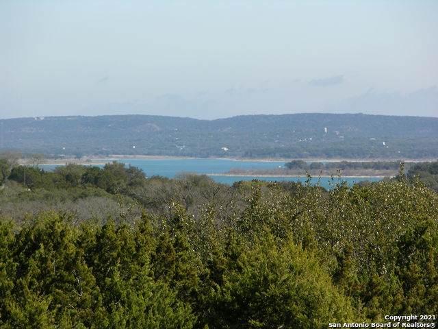 213 Arroyo Way, Canyon Lake, TX 78133 (MLS #1511190) :: Keller Williams Heritage