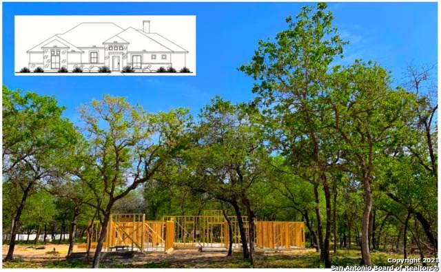 291 Cibolo Way, La Vernia, TX 78121 (MLS #1511284) :: Vivid Realty