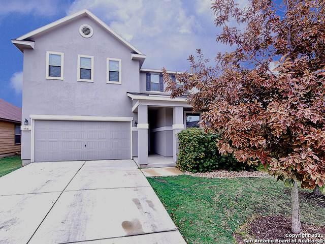 3841 Legend Hill, New Braunfels, TX 78130 (MLS #1511302) :: Williams Realty & Ranches, LLC